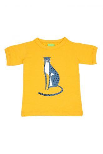 Morris T-shirt Citrus