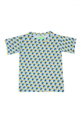 Morris T-shirt Toucans