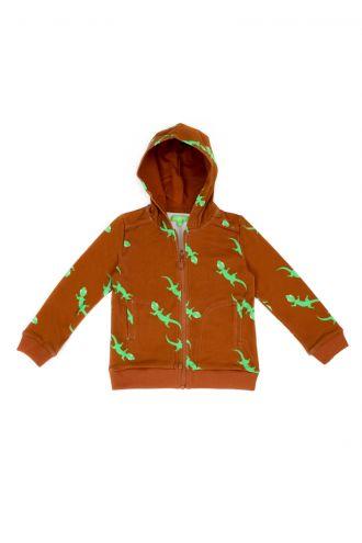 Tristan Hoody Geckos