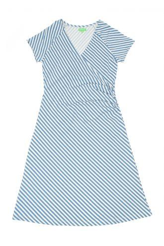 Martha Jurk Diagonal Stripes