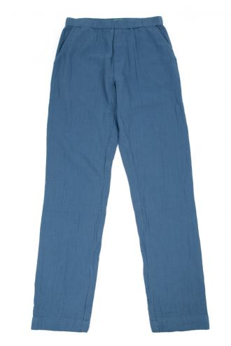 Nikki Trousers Real Teal