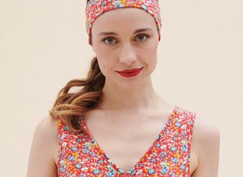 Dameskledij en -accessories door Lily-Balou